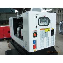 Kusing 20 ква тихий дизельный генератор типа
