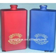 Bouteille de parfum de moisissure 2010A