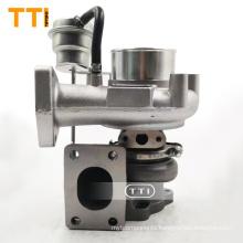 PC130-7 Turbo 49377-01610  Turbo Kit 49377-01210 6208-81-8100 TD04L 4D95LE  PC130-7 Turbo Charger Turbocharger
