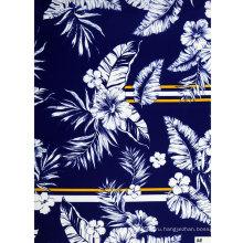Новый стиль печатных полиэстер ткань подкладки в 2016 году