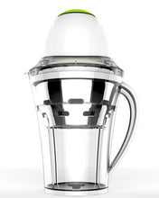 Продовольственная измельчитель/льда вертолет 0,8 Л для процесса питания