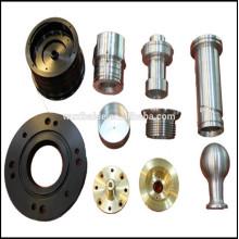 Hochwertige CNC-Fräsform Stahlteile angepasst