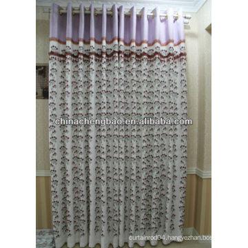 glass fibre window curtain