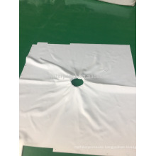 2017 New style 750B PP Material filter cloth for filter press