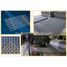 Wire Mesh Quarry Skrin