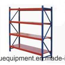 Industrial Metal Storage Long Span Shelving with Medium Duty