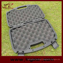Military Tactical 32cm Hard Plastic Tools Cases Gun Suitcase Waterproof Case