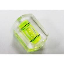 Oblate Profi-Acryl-Durchstechflasche (700307)