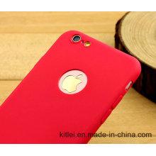 Venta al por mayor TPU teléfono móvil caso teléfono móvil accesorios caso para el caso del iPhone 6