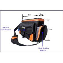 Gute Qualität Wasserdichte Multifunktionale Angeltasche Fischköder Box Bag