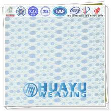 Вязальные сетчатые сетчатые ткани Warp