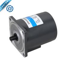Motor de engranaje reversible de baja ac motor de baja rotación de 25 rpm