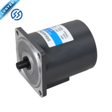 25w low rpm high torque small ac electeic reversible gear motor
