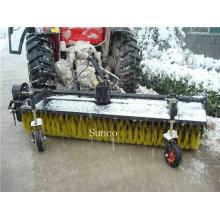 Pinsel für Schneekehrmaschine