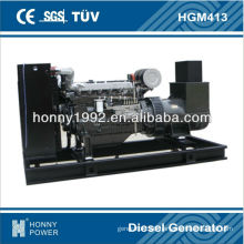 375KVA Googol 60Hz power generation, HGM413, 1800RPM