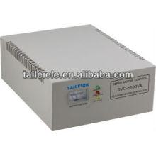 SVC-S Высокоточный полностью автоматический стабилизатор напряжения SVC-S500VA 220v