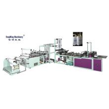 Machine à fabriquer des sacs non tissés automatiques (FM500)