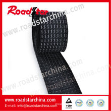 Gurtband aus Polyester reflektierende Sicherheit mit reflektierendem Faden