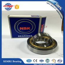 Супер точность оригинальной Японии NSK цилиндрических роликовых подшипников (NU1021M)