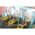 2016 CE Approved Palm Oil Plant Line Machine, Palm Oil Producing Equipment