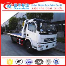 DFAC Camión de Remolque Camión Wrecker de 4 toneladas