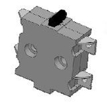 Lxw 28 Series Mirco-Switch