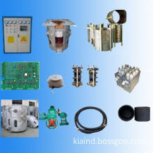 Medium Frequency Induction Melting Equipment (KGPS Series)