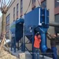 SFFX-3X Industrie-Staubabscheider-System
