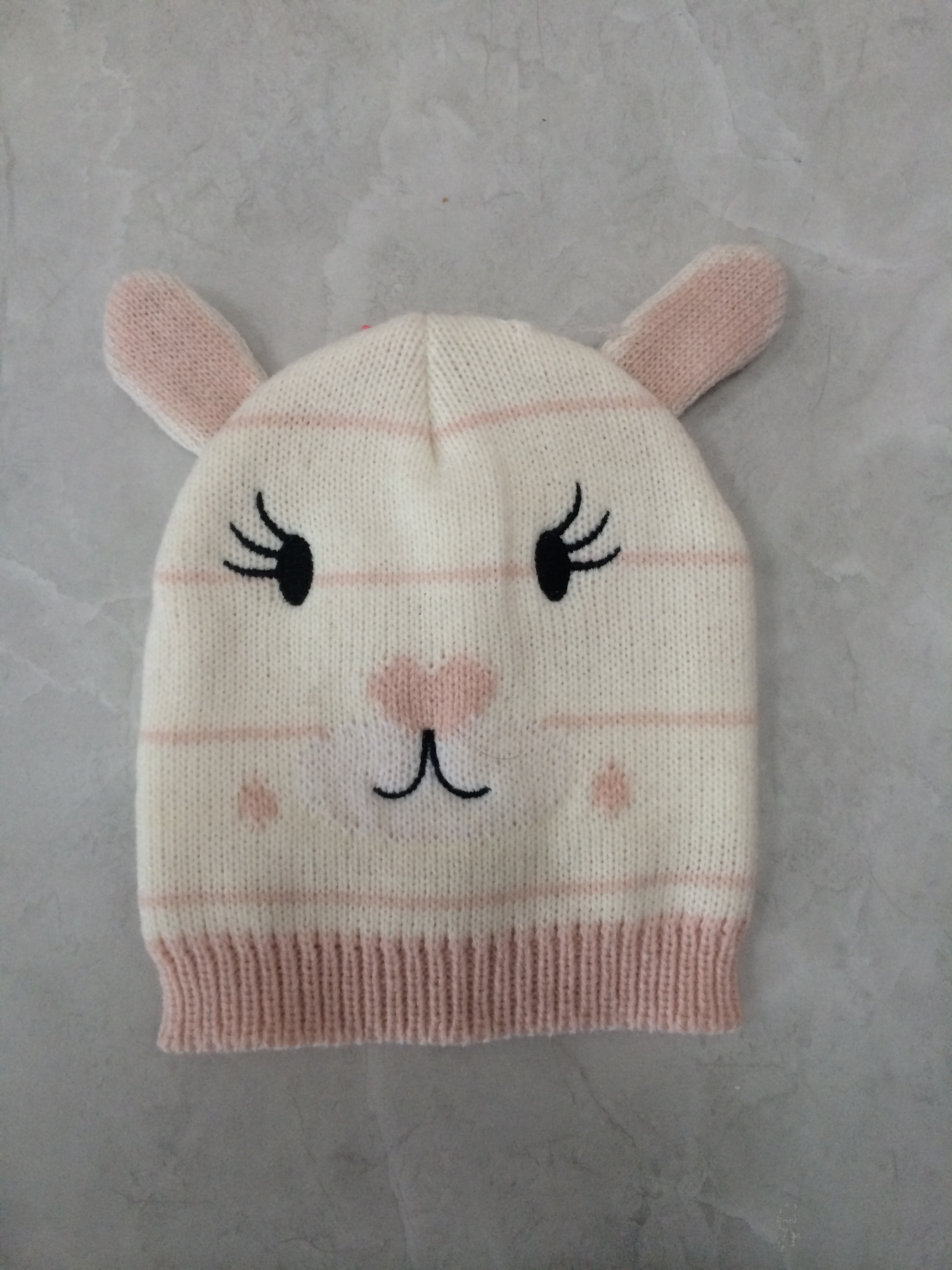Animal Knitting Hat