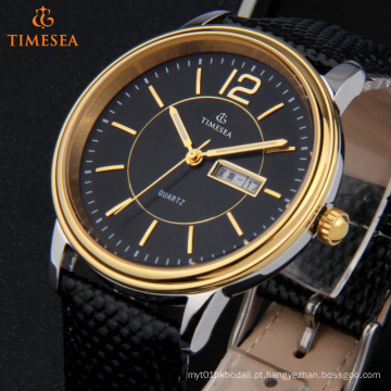 Homem moda relógio de pulso 72333