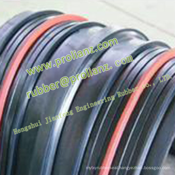 Hydrophobic Rubber Water Stopper to The United States