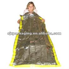 200 * 100CM первая помощь солнечный спальный мешок