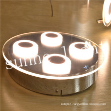 2015 Hot sell round ceiling light from chinese manufacturer