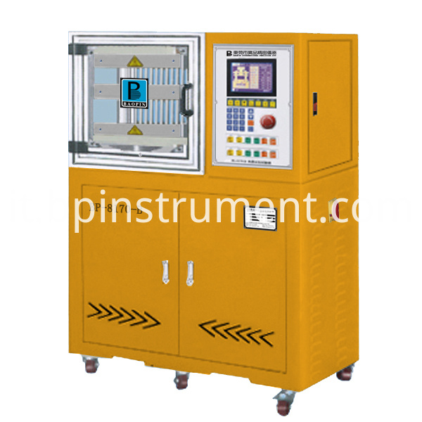 Hydraulic Press Machine Plc