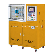 PLC lab hydraulic tablet press machine
