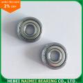 Rolamento de aço inoxidável 608ZZ