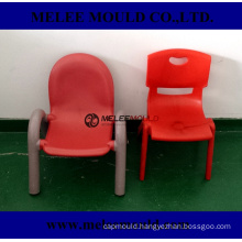 Plastic Preschool Stack Chair Mould