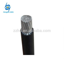Quadruplex Service Drop ABC Cable Secondary UD wire
