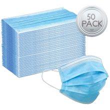 Einweg-Gesichtsmaske mit 95% Filter