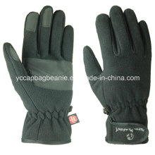 Warm Winter Ski Fleece Glove