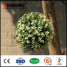 искусственные уличные растения вечнозеленые фабрика дерева