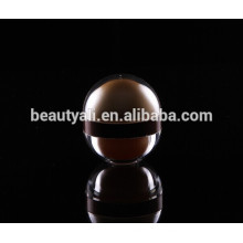 70g Empaquetado de cristal cremoso de lujo del tarro de la crema