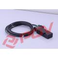 5 Port 2 Position Magnetventil Luftventil 5 Port