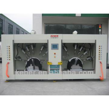 Auto Hubcap Máquina de solda de plástico por ultra-som ISO, CE, SGS Autorizado Certificação