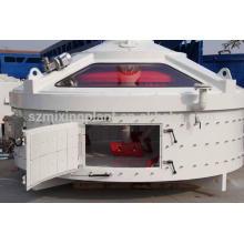 Máquina mezcladora planetaria de hormigón 750L Small Mini a la venta