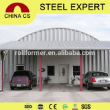 1000-680 WITHOUT GIRDER ROOF ROLL FORMING MACHINE