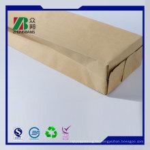 Kraftpapier Kaffeebohnen Verpackung Taschen
