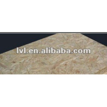 9mm OSB , floor used osb , furniture used osb