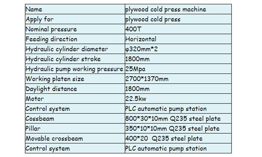 Cold Press Tech