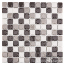 Art3d mixed glass tile